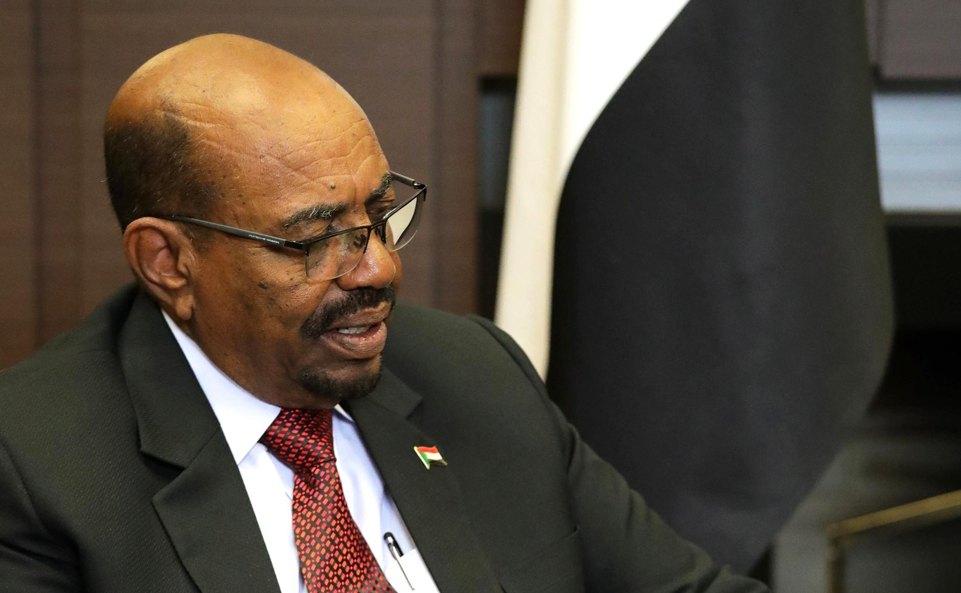 Fugitive Turned Peacemaker: Sudanese President Omar al-Bashir